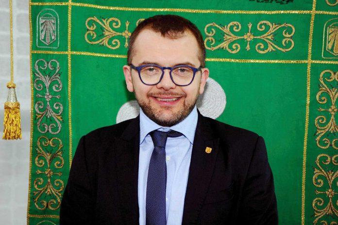 Assessore Fabio Rolfi