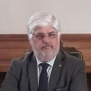 Il presidente della Provincia di Mantova Beniamino Morselli