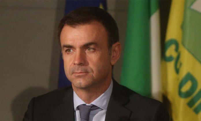 Ettore Prandini, presidente Coldiretti