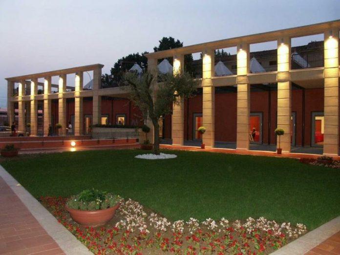 La sede di Confindustria Mantova