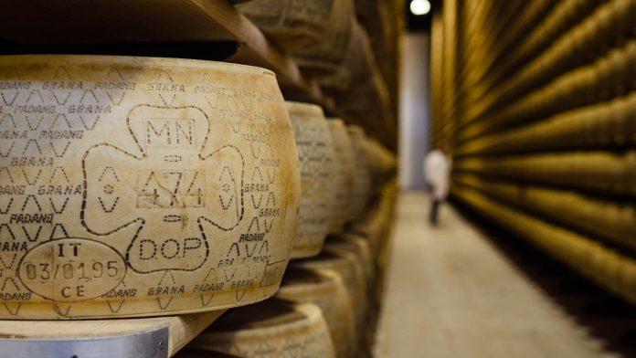 La Latteria San Pietro di Goito presenta la prima digital cheese experience