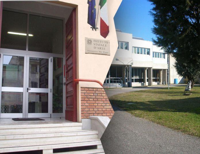 Liceo artistico Dal Prato, ok al progetto per l'adeguamento sismico: